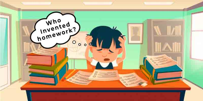 Homework disadvantages example of review of related literature