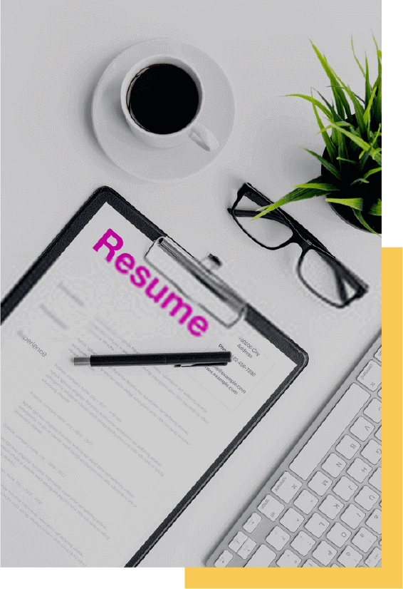 Types of Resume we offer writing services in