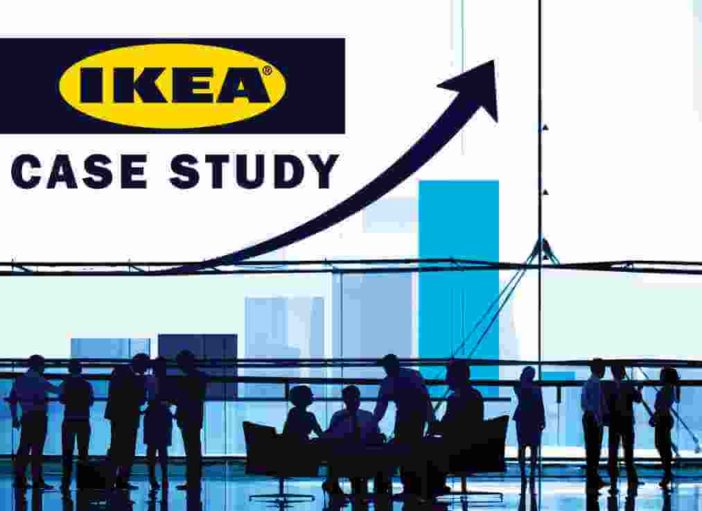 Case Study IKEA Example