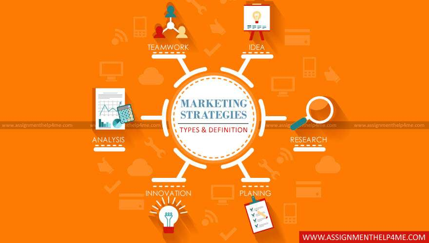8 Different Types Of Marketing Strategies For SME's
