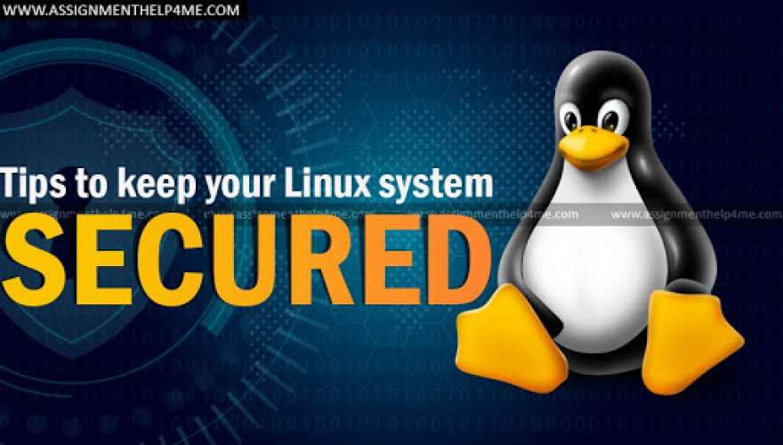 8 Tips to Keep Your Linux System Secured