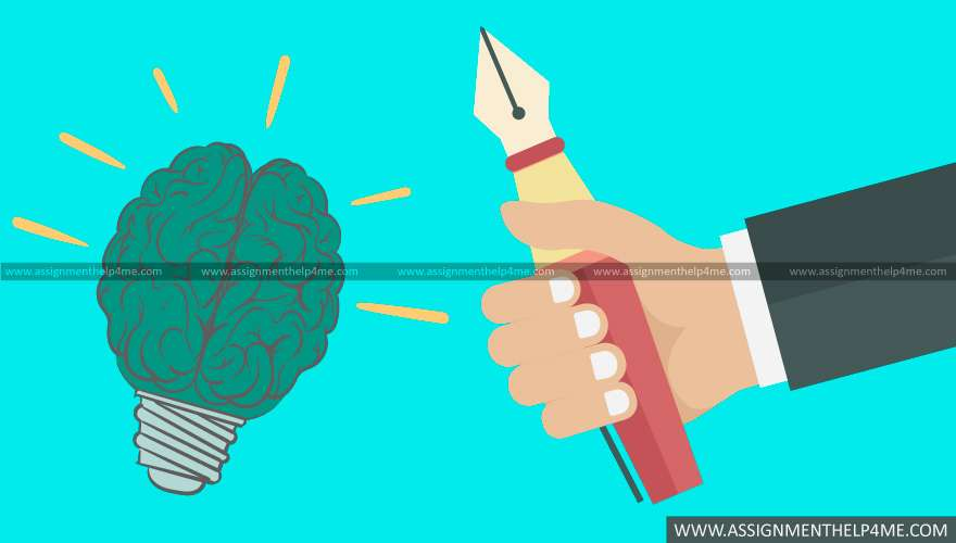 4 Strategies of Brainstorming Before Writing an Essay