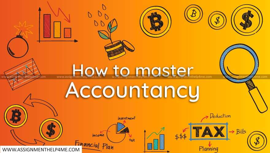 How to Master Accountancy