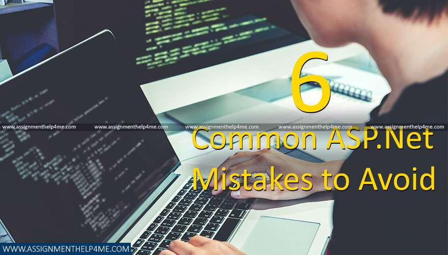 6 Common ASP.Net Mistakes to Avoid
