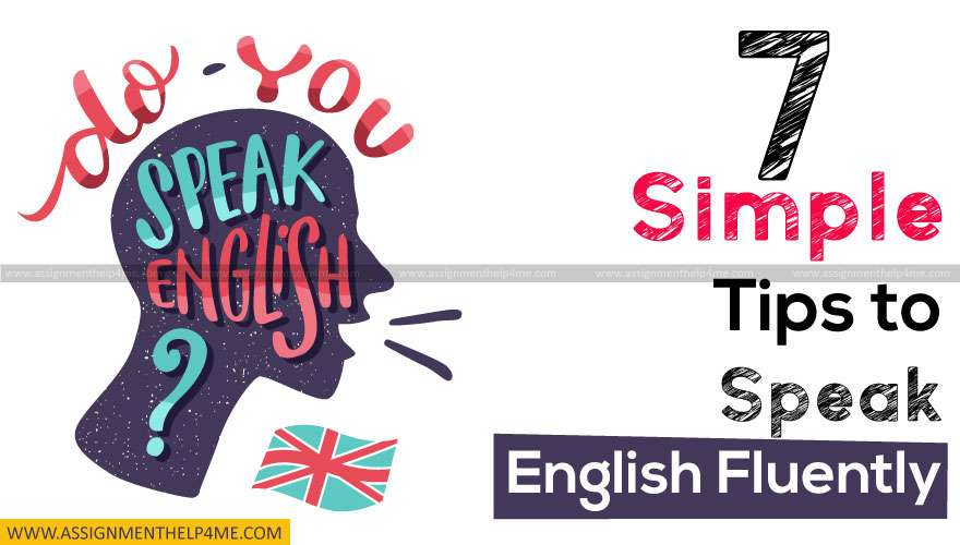 7 Simple Tips to Speak English Fluently