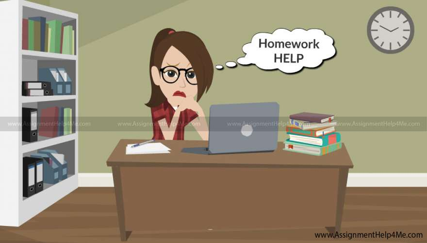 Online Homework Assistance Making Students Life Easy