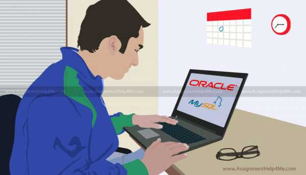 Grab Expert Oracle & MYSQL Assignment Help