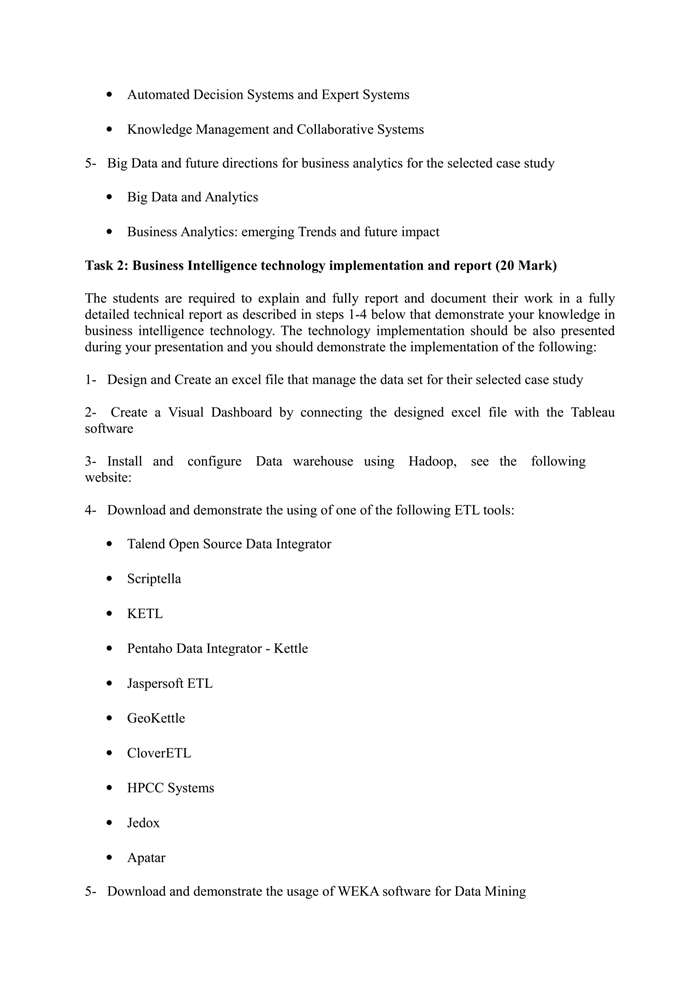 Business Case and Requirements Specification-2