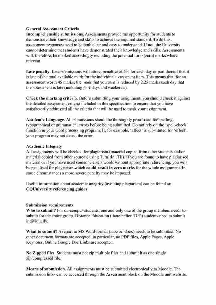 COIT20267 - Computer Forensics - Computer Forensics-1