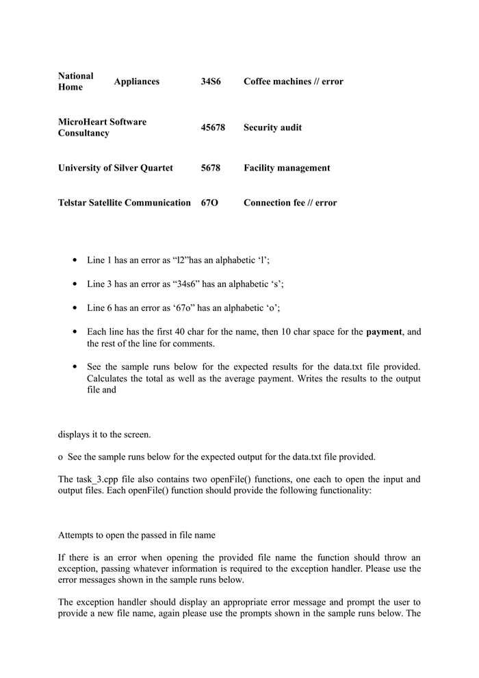 CSC2402- Assignment 3-C++-2