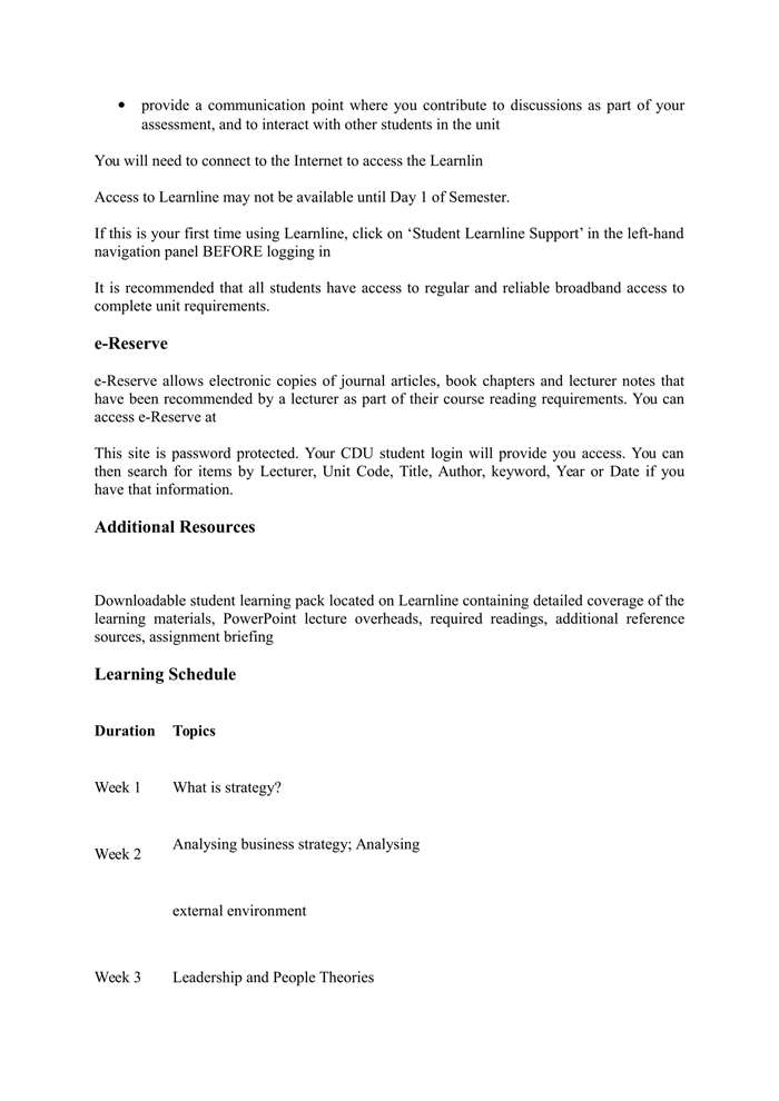 MAN508 - Organisational Strategy and Leadership - Management-3