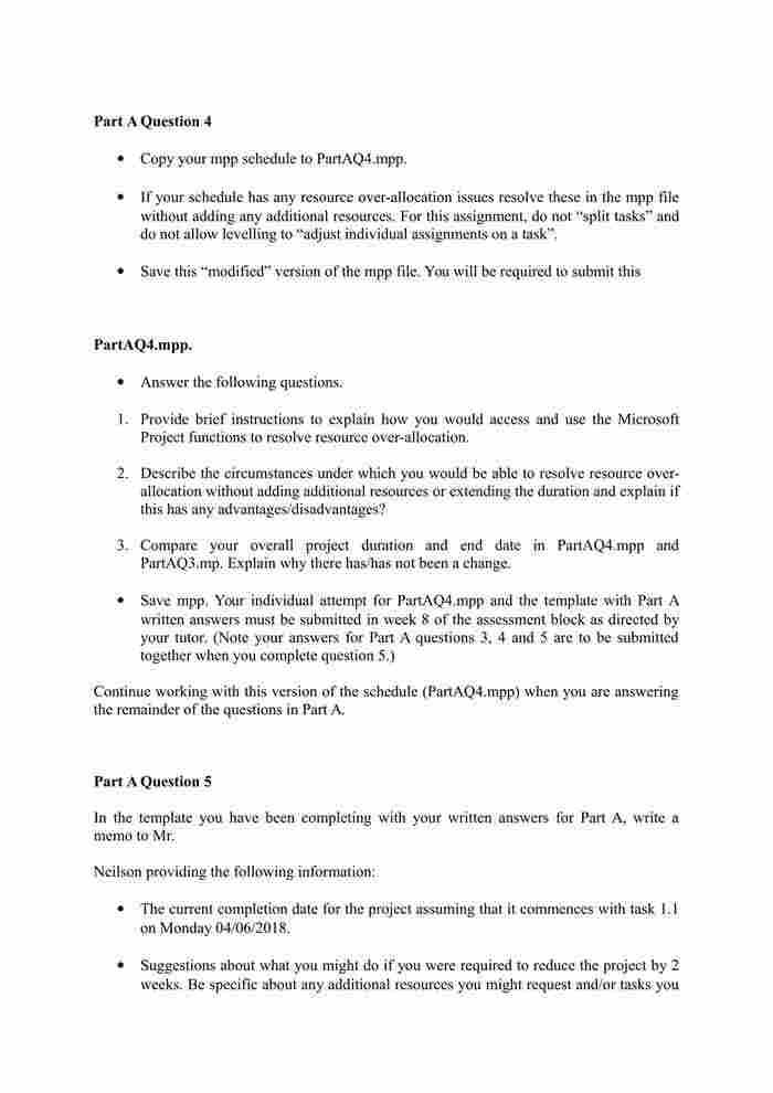 PPMP20007 - Practical Case Study 1 - Project Management-01