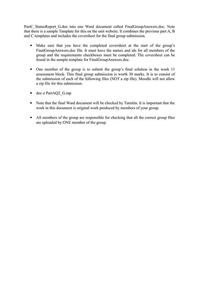 PPMP20007 - Practical Case Study 1 - Project Management-10